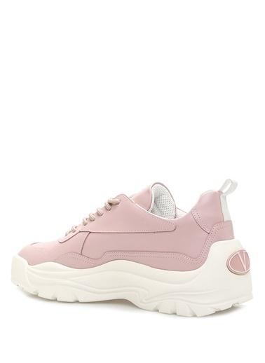 Valentino Garavani Sneakers Pudra